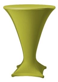 Stehtischhusse Cocktail Kiwi