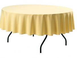 10 St. Tischdecken 220 x 130 cm Schwarz