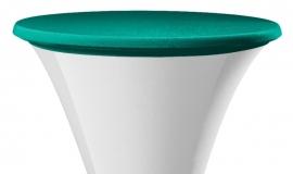 Tischplatten Bezug Easy Jersey Grün