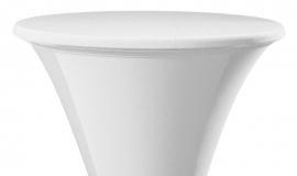 Tischplatten Bezug New Jersey Weiß