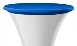 Tischplatten Bezug New Jersey Blau