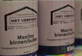 Maxitex kleine verpakking
