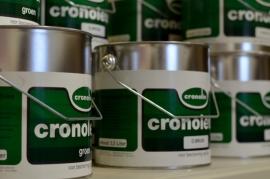 Beits Cronoleum Zwart, Bruin en Groen 2,5L 25% korting