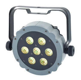 Showtec Compact Par Tri Led