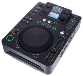 DJ set  2x CD player met 5 kanaals mixer