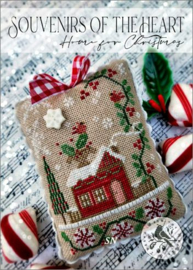 With thy needle & thread - Souvenirs of the Heart - Home for Christmas
