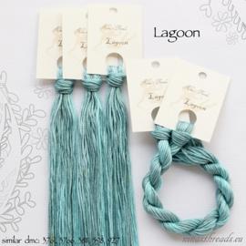Nina's Threads - Lagoon