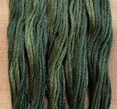 Classic Colorworks - Spinach