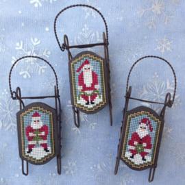 Foxwood Crossings - Santa Folk