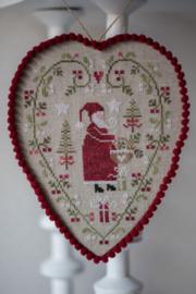 Tralala - Coeur Père Noël