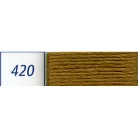 DMC - 420