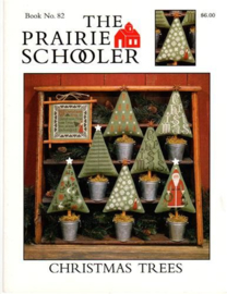 The Prairie Schooler - Christmas Trees