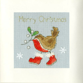 Bothy Threads - Step into Christmas