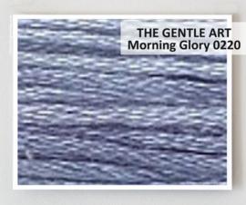 The Gentle Art - Morning Glory