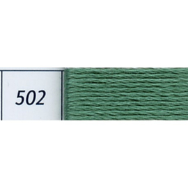 DMC - 502