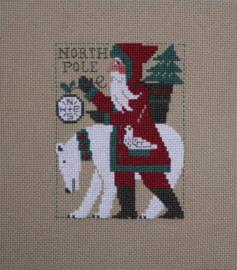 The Prairie Schooler - Santa 2017