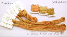Nina's Threads - Pumpkin