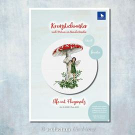 Acufactum - Elfe mit Fliegenpilz