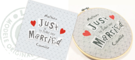 Lili Points - M018 - Just Married