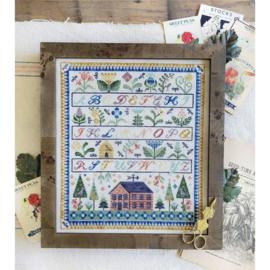 Hello from Liz Mathews - My Home in the Garden