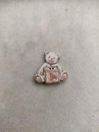 Atelier Bonheur du Jour -  Teddybear