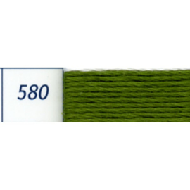 DMC - 580