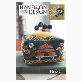 Hands on Design - Block Party - Buzz
