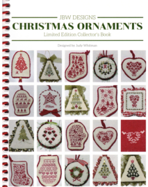JBW Designs - Christmas Ornaments I