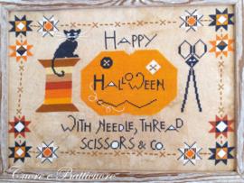 Cuore & Batticuore - Happy Halloween
