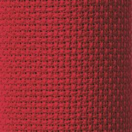 DMC - Precut Aïda - Rood (5.5 st/cm of 14 count)