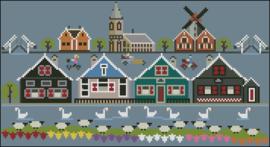 "Twin Peak Primitives - ""Heart of Noord Holland"""