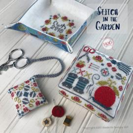 Hands on Design - Stitch in the Garden