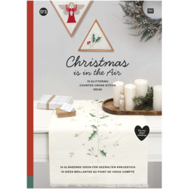 Rico Design - Boekje nr. 172 - Christmas is in the air