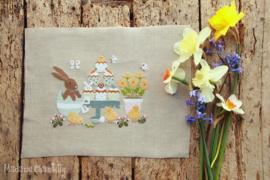 Madame Chantilly - Spring Corner
