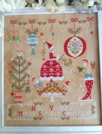 Cuore & Batticuore - Natale Ricamato