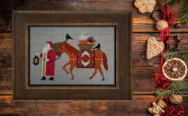 "Twinpeak Primitives - ""Santa's 2019 Trilogy I"""