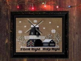 "Twin Peak Primitives - ""Olde Mill Christmas"""