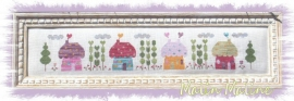 Malin Maline - Les petites maisons  (MM61)