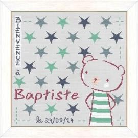 Lili Points - B016 (geboorte jongen)