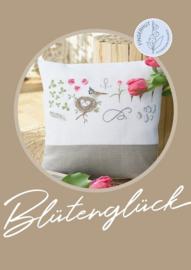 Boek - Blütenglück (Christiane Dahlbeck)