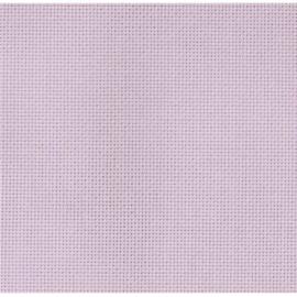 Zweigart - Aïda Extra-fine (8 st/cm - 20 ct) - kleur 558 (lila)