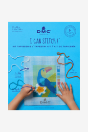 DMC - I can stitch - De Toucan (C06N84k)