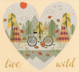 Bothy Threads - Live Wild