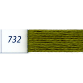 DMC - 732 (731)