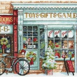 Dimensions - Toy Shoppe (Petites)