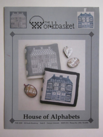 The workbasket - House of Alphabets