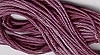 Classic Colorworks - Plum Paisley