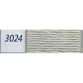 DMC - 3024