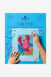 DMC - I can stitch - De Kreeft (ref. C06N89K)