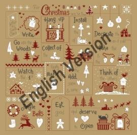 Jardin Privé - For Christmas we've to ... (engelse versie)